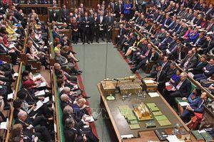 Hạ viện Anh ủng hộ dự luật mới gây tranh cãi về thị trường hậu Brexit