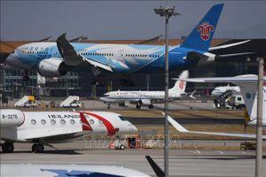 Trung Quốc nới lỏng quy định về các chuyến bay nội địa và khu vực
