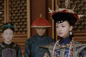 Lý do bất ngờ khiến Lệnh phi dù được vua Càn Long sủng ái hết mực vẫn không được phong làm Hoàng hậu