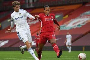 Van Dijk bị huyền thoại Liverpool gọi là 'kẻ ngạo mạn'