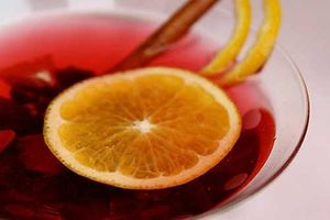 Hướng dẫn cách pha chế Cocktail chanh mật ong