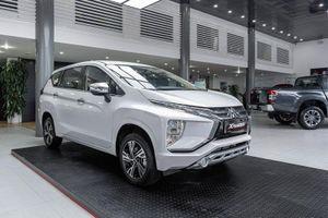 5 xe MPV bán chạy nhất tại Việt Nam tháng 8/2020: Mitsubishi Xpander bỏ xa Toyota Innova