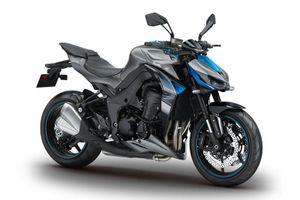 Bảng giá xe Kawasaki tháng 9/2020