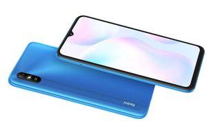 Xiaomi ra mắt smartphone chống nước, RAM 4 GB, pin 5.000 mAh, giá gần 3 triệu