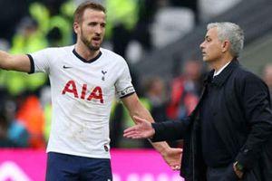 Với Mourinho, Kane sẽ trở thành tiền đạo 'xoàng'?