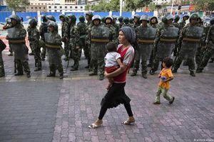 Mỹ ngưng nhập khẩu một số hàng Trung Quốc do 'lao động cưỡng bức'
