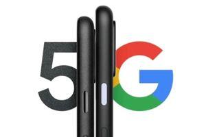 Google Pixel 5 và Google Pixel 4a 5G sẽ được giới thiệu vào ngày 01/10 theo giờ Việt Nam