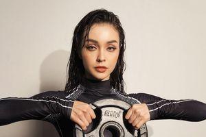 Bị đặt lên 'bàn cân' cùng Ngô Thanh Vân vì danh xưng 'đả nữ thế hệ mới', MLee lên tiếng