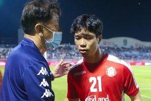 Sao trẻ Hà Nội FC: 'Vắng Công Phượng là thiệt thòi của TP.HCM'
