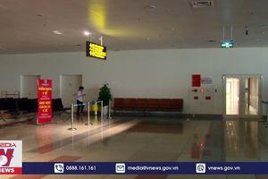 Cẩn trọng khi mở lại đường bay thương mại quốc tế