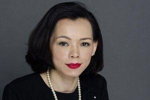 Chủ tịch FPT Retail lọt top 25 nữ doanh nhân quyền lực châu Á năm 2020 của Forbes Asia