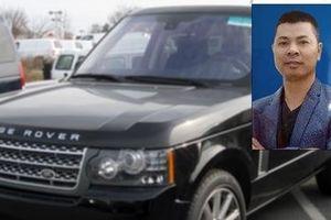 Chiếc Range Rover 'truy vết' giám đốc lừa sau 4 năm bỏ trốn