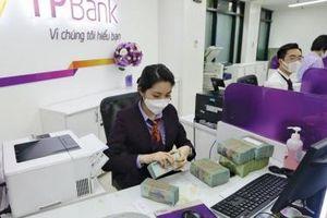 Ngân hàng xin nới room tín dụng đón đầu mùa cao điểm