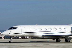 Bên trong chiếc máy bay có thể mua bằng Bitcoin