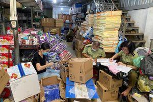 Hà Nội tăng cường quản lý về phòng vệ thương mại, chống gian lận xuất xứ