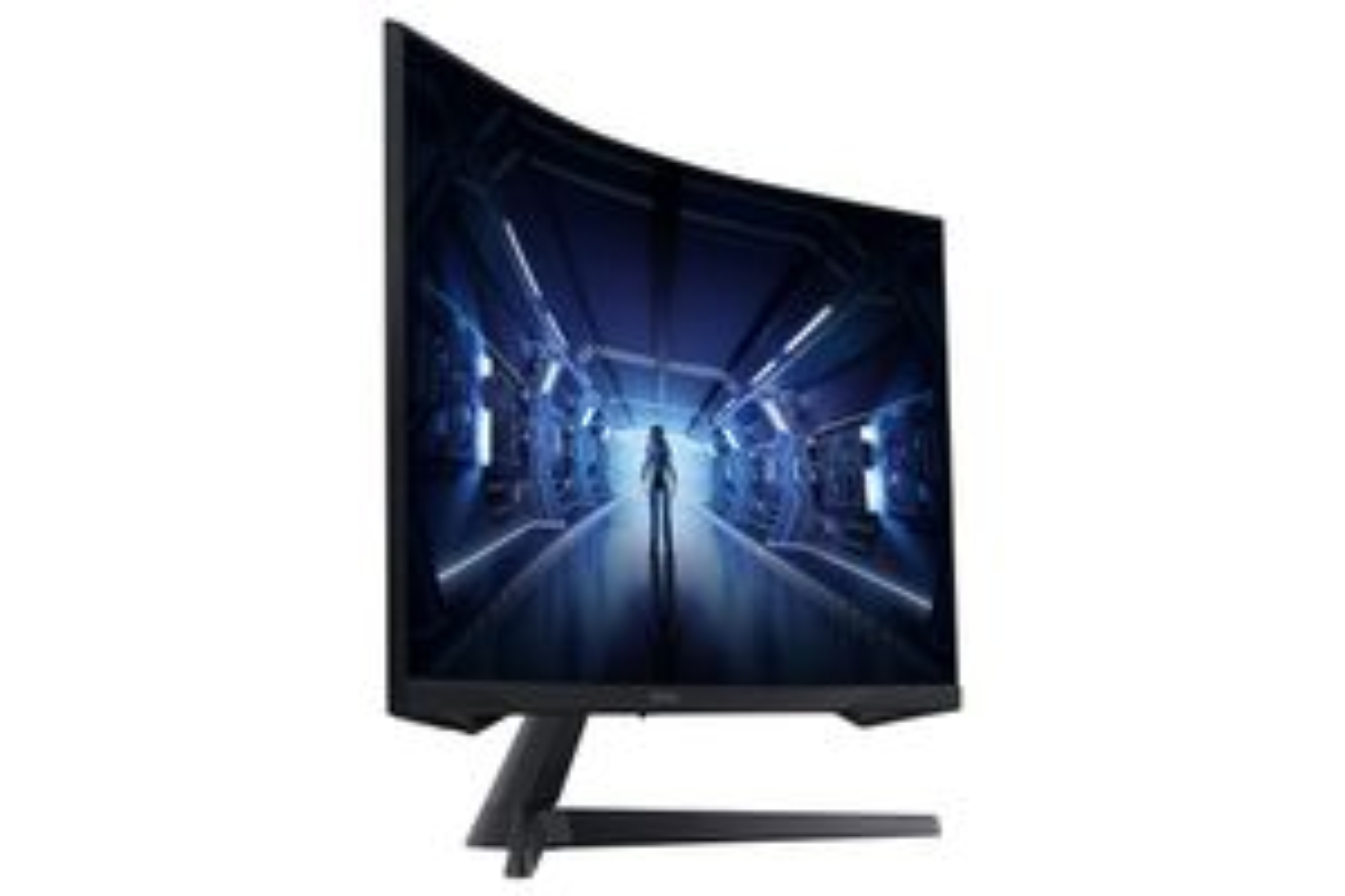 Samsung tung sản phẩm màn hình gaming Odyssey G5, dòng cao cấp nhất của hãng