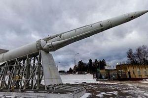 Hệ thống phòng thủ tên lửa của Moscow