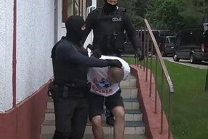 Báo Nga: CIA là 'chủ mưu' chiến dịch bắt cóc 33 người Nga ở Belarus của an ninh Ukraine?