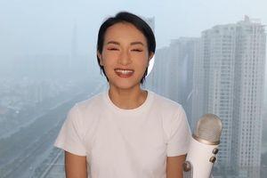 Chia sẻ về văn hóa email, vlogger Giang Ơi nhấn mạnh đừng viết 'Dear anh/chị' và 1 điều cần tuyệt đối tránh