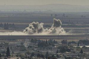 Nga mở cuộc dội bom uy lực nhất trong nhiều tháng qua vào Tây Bắc Syria