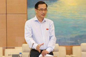 Chủ nhiệm Ủy ban Kinh tế của Quốc hội: Xóa bỏ mọi rào cản để bảo đảm giá điện minh bạch