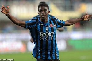 Bỏ Sancho, MU ưu tiên mua cầu thủ mới đá 30 phút ở Serie A