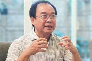 Triệu tập 15 pháp nhân đến phiên xử ông Nguyễn Thành Tài