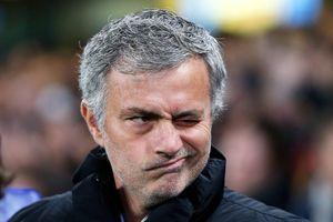 Jose Mourinho tụt hậu vì không chịu thay đổi