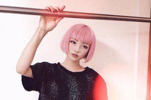 Cuộc sống của người mẫu ảo nổi tiếng tại Nhật Bản