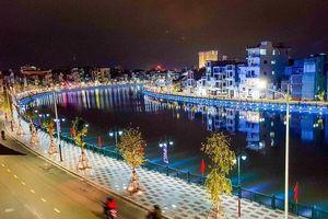 Đưa Hải Phòng trở thành thành phố có trình độ phát triển cao hàng đầu châu Á