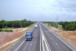 Điều chỉnh thời điểm mở thầu 5 dự án thành phần PPP Cao tốc Bắc - Nam đến đầu tháng 10/2020
