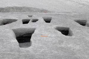 Phát hiện hộp 'mắt quỷ' và nhiều báu vật ở nghĩa địa sông Nile