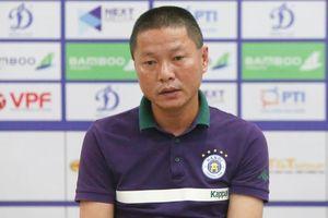 Hà Nội FC 'chơi bài ngửa' với đối thủ ở bán kết cúp Quốc gia