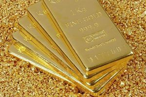 Giá vàng hôm nay 16/9: Tiếp đà tăng mạnh, có phải một đợt tăng giá mới đã bắt đầu?
