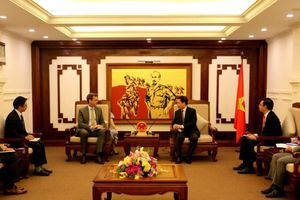 Ngân hàng thế giới khẳng định sẵn sàng hợp tác, hỗ trợ Việt Nam trong những dự án mới