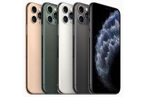 Loạt iPhone giảm giá mạnh tại Việt Nam, cao nhất 8 triệu đồng