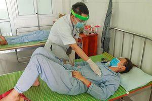 Tin mới vụ 3 người ngộ độc sau khi ăn pate Minh Chay ở Quảng Nam