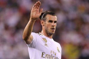 Trở lại Anh, Gareth Bale chọn Tottenham thay vì Man Utd
