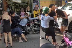 Người đàn bà nghi chặn ô tô đánh ghen giữa phố: 'Tôi rất mệt mỏi'
