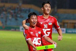 Bùi Tiến Dũng ghi bàn, HLV Park Hang Seo ngỡ ngàng