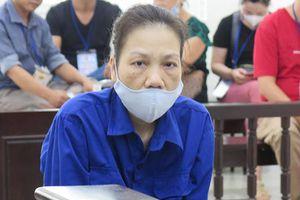 Chiếm đoạt hơn 5,7 tỷ đồng, nữ Kỹ thuật viên của Bệnh viện Bạch Mai hầu tòa