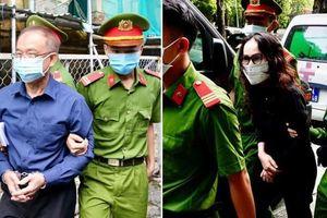 Khai tòa vụ 'đất vàng' Lê Duẩn: 'Người có quan hệ tình cảm' với ông Nguyễn Thành Tài từ chối 3 luật sư bào chữa