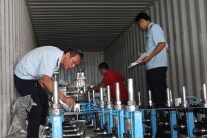 Hải quan Đồng Nai: Giải pháp tạo thuận lợi thương mại phát huy hiệu quả