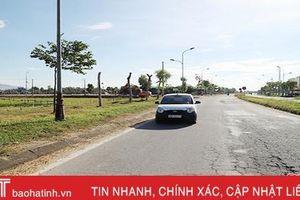 TP Hà Tĩnh sẽ có thêm khu đô thị mới với tổng mức đầu tư hơn 711 tỷ đồng