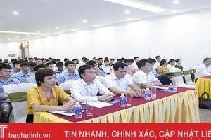 Giới trẻ Hà Tĩnh tiếp cận kiến thức về sở hữu trí tuệ và khởi nghiệp