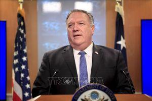 Mỹ khẳng định các cuộc đàm phán với Triều Tiên vẫn đang diễn ra