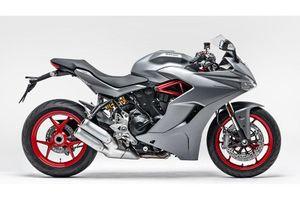 Bảng giá xe Ducati tháng 9/2020