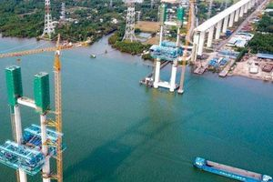 ADB cam kết cùng Việt Nam đẩy nhanh tiến độ cao tốc Bến Lức - Long Thành