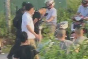 Vụ chiến sĩ cảnh sát cơ động tử vong: Tài xế sẽ bị khởi tố tội danh gì?