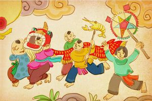 Vui Tết Trung thu 2020 'Lung linh trăng rằm' tại Hoàng thành Thăng Long